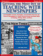 Getting the Most Out of Teaching With Newspapers (Enhanced eBook)