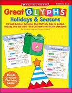 Great Glyphs: Holidays & Seasons (Enhanced eBook)