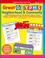Great Glyphs: Neighborhood & Community (Enhanced eBook)
