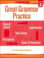 Great Grammar Practice: Grade 2 (Enhanced Ebook)