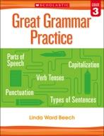 Great Grammar Practice: Grade 3 (Enhanced Ebook)