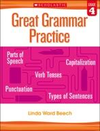 Great Grammar Practice: Grade 4 (Enhanced Ebook)