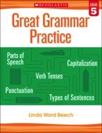 Great Grammar Practice: Grade 5 (Enhanced Ebook)