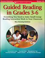Guided Reading in Grades 3-6 (Enhanced eBook)