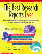 Helping Students Write The Best Research Reports Ever (Enh