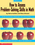 How to Assess Problem-Solving Skills in Math (Enhanced eBook)