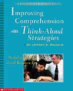 Improving Comprehension With Think-Aloud Strategies (Enhanced eBook)