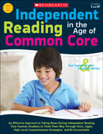 Independent Reading in the Age of Common Core (Enhanced eBook)