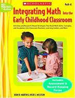 Integrating Math Into the Early Childhood Classroom (Enhanced eBook)