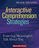Interactive Comprehension Strategies (Enhanced eBook)