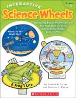 Interactive Science Wheels (Enhanced eBook)