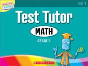 Interactive Whiteboard Activities: Math Test Tutor (Grade 5) (Test 1) (Promethean Version)