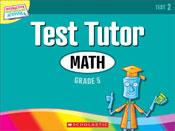 Interactive Whiteboard Activities: Math Test Tutor (Grade 5) (Test 2) (Promethean Version)