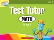 Interactive Whiteboard Activities: Math Test Tutor (Grade 6) (Test 2) (Promethean Version)