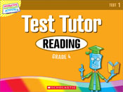 Interactive Whiteboard Activities: Reading Test Tutor (Grade 4) (Test 1) (Promethean Version)