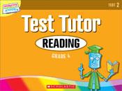 Interactive Whiteboard Activities: Reading Test Tutor (Grade 4) (Test 2) (Promethean Version)