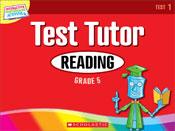 Interactive Whiteboard Activities: Reading Test Tutor (Grade 5) (Test 1) (Promethean Version)