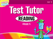 Interactive Whiteboard Activities: Reading Test Tutor (Grade 6) (Test 1) (Promethean Version)
