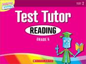 Interactive Whiteboard Activities: Reading Test Tutor (Grade 6) (Test 2) (Promethean Version)