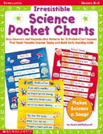 Irresistible Science Pocket Charts