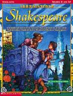 Irresistible Shakespeare