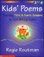 Kids' Poems: Grades 3 and 4