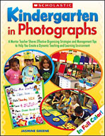 Kindergarten in Photographs (Enhanced eBook)
