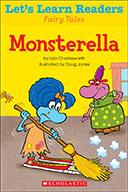 Let's Learn Readers™ Fairy Tales: Monsterella (Enhanced Ebook)