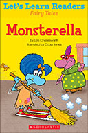 Let's Learn Readers™ Fairy Tales: Monsterella (Enhanced Ebook)