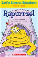 Let's Learn Readers™ Fairy Tales: Rapurrzel (Enhanced Ebook)