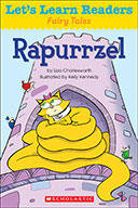 Let's Learn Readers™ Fairy Tales: Rapurrzel (eBook)
