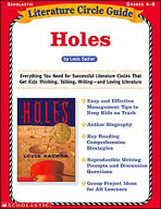 Literature Circle Guide: Holes
