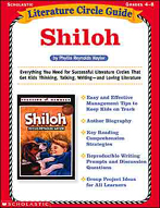 Literature Circle Guide: Shiloh