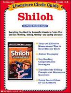 Literature Circle Guide: Shiloh (Enhanced eBook)