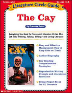 Literature Circle Guide: The Cay (Enhanced eBook)
