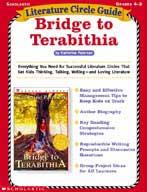 Literature Circle Guides: Bridge to Terabithia (Enhanced eBook)