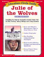 Literature Circle Guides: Julie of the Wolves
