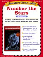 Literature Circle Guides: Number the Stars (Enhanced eBook)