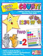Little Kids . . . Count (Enhanced eBook)