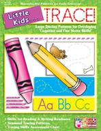 Little Kids . . . Trace (Enhanced eBook)