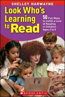 Look Who's Learning to Read (Enhanced eBook)