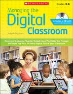 Managing the Digital Classroom