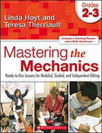 Mastering the Mechanics: Grades 2-3 (Enhanced eBook)