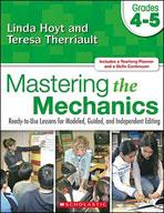Mastering the Mechanics: Grades 4-5 (Enhanced eBook)