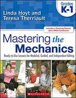 Mastering the Mechanics: Grades K-1 (Enhanced eBook)