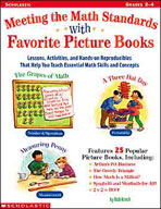 Meeting the Math Standards With Favorite Picture Books (Enhanced eBook)