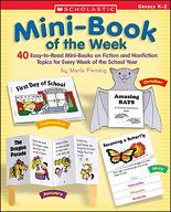 Mini-Book of the Week (Enhanced eBook)