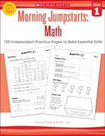 Morning Jumpstarts: Math (Grade 1)