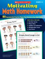 Motivating Math Homework
