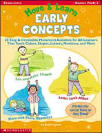 Move and Learn: Early Concepts (Enhanced eBook)